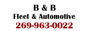 B & B Fleet & Automotive